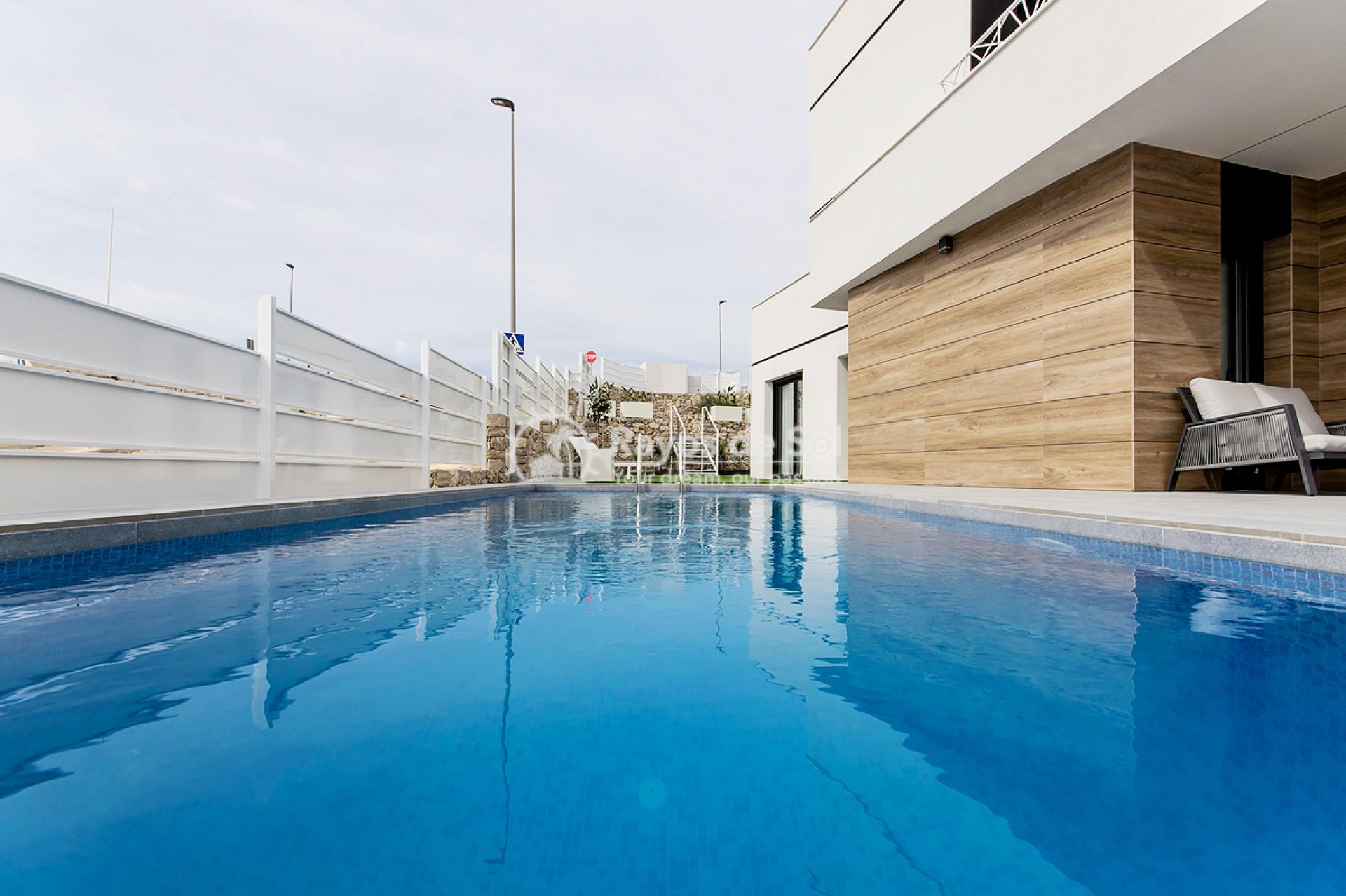 Villa  in Finestrat, Costa Blanca (castellets) - 101