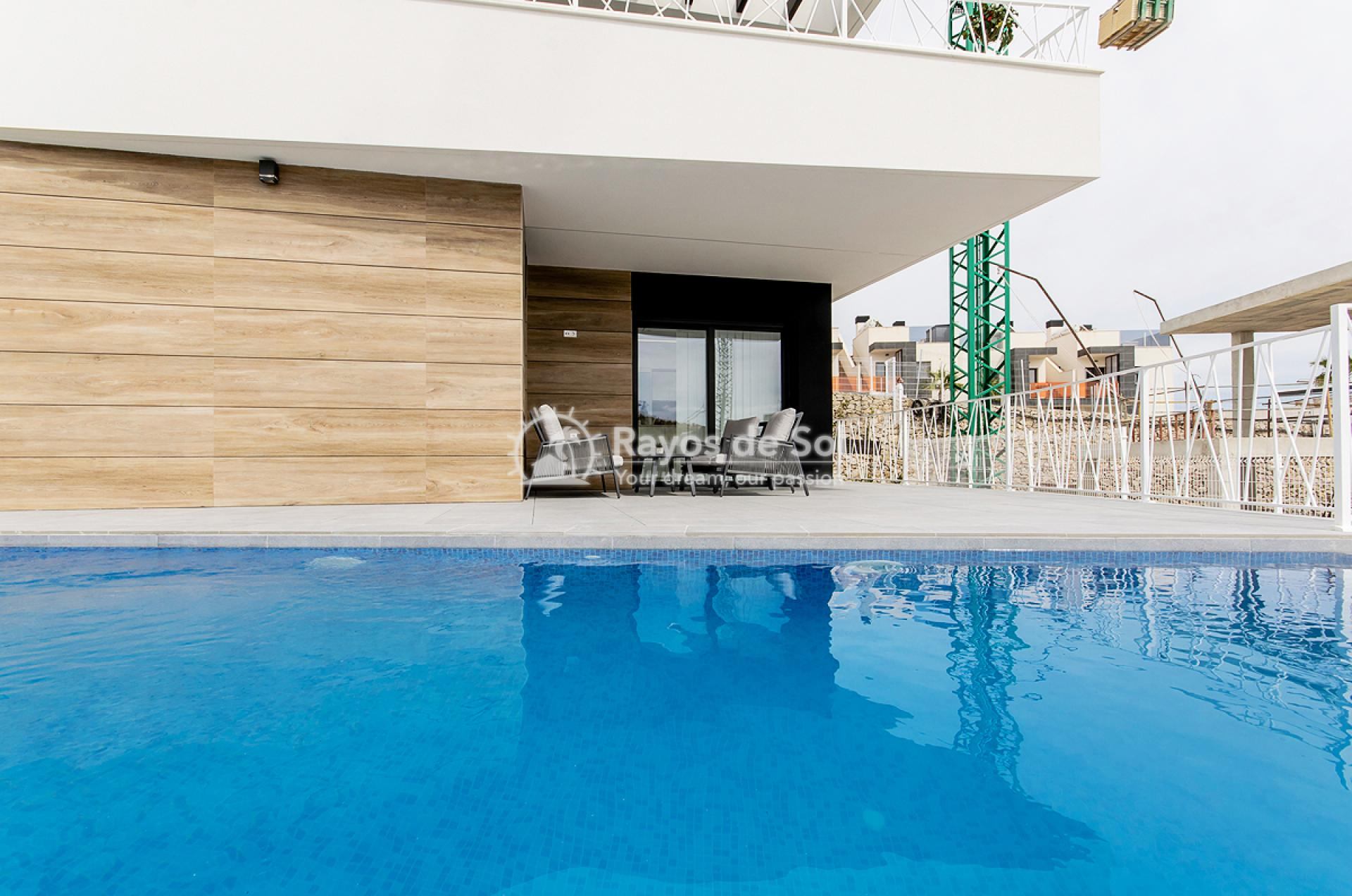 Villa  in Finestrat, Costa Blanca (castellets) - 111