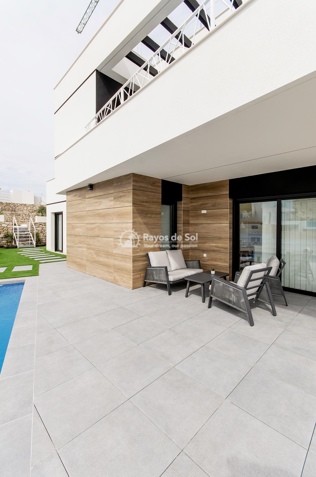 Villa  in Finestrat, Costa Blanca (castellets) - 115