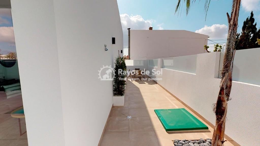 Villa  in Mar de Cristal, La Manga del Mar Menor, Costa Cálida (montevistavmc) - 16