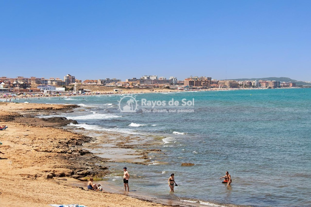 Penthouse  in Torrevieja, Costa Blanca (alegria15-ph-2d) - 20