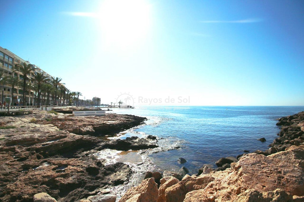 Penthouse  in Torrevieja, Costa Blanca (alegria15-ph-2d) - 22