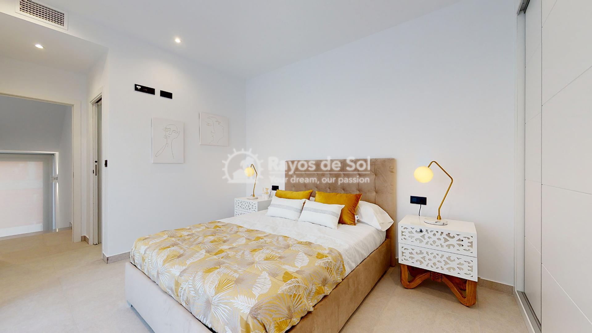 Villa  in Finestrat, Costa Blanca (panoramicb-villa) - 30