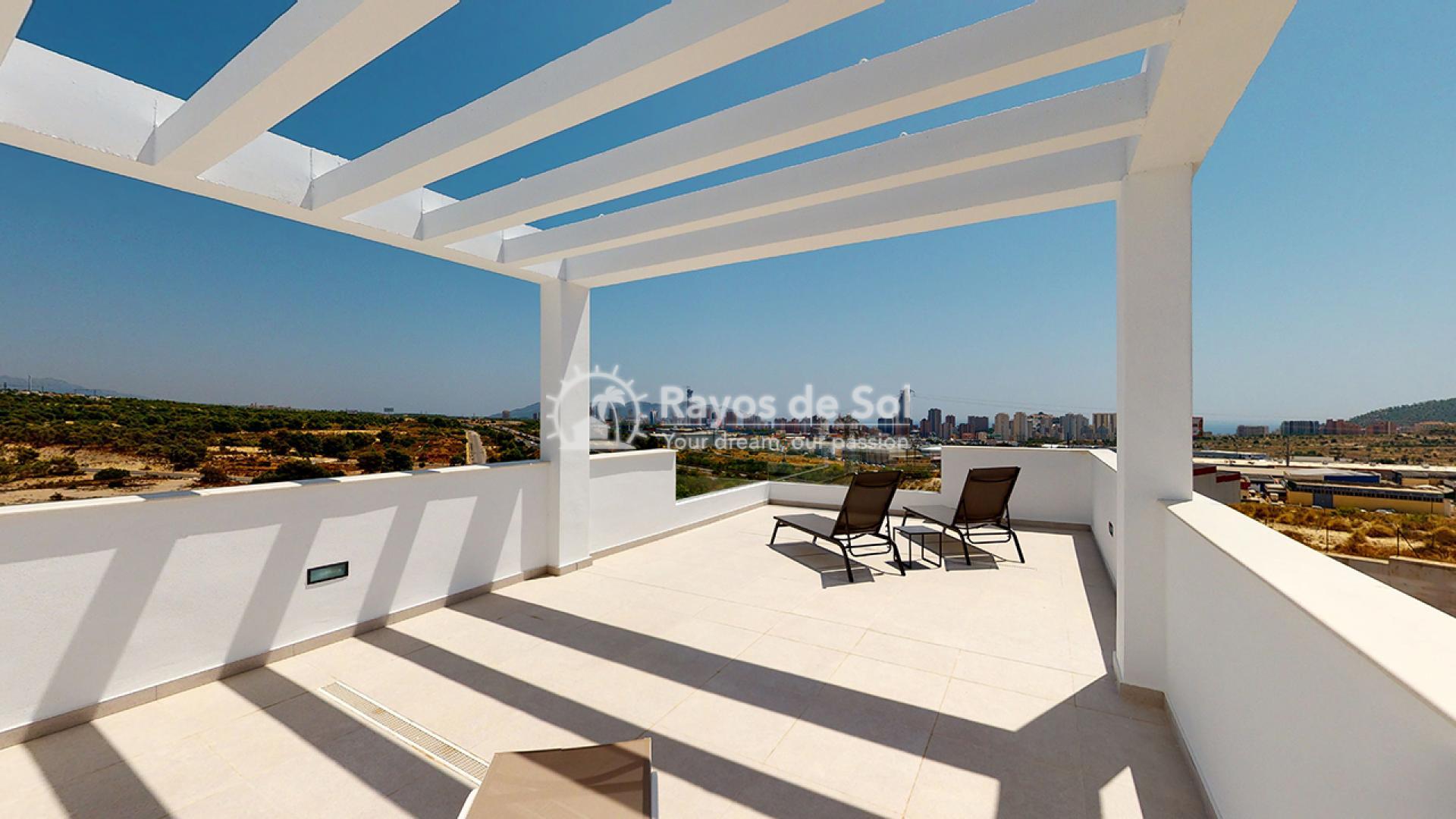 Villa  in Finestrat, Costa Blanca (panoramicb-villa) - 38