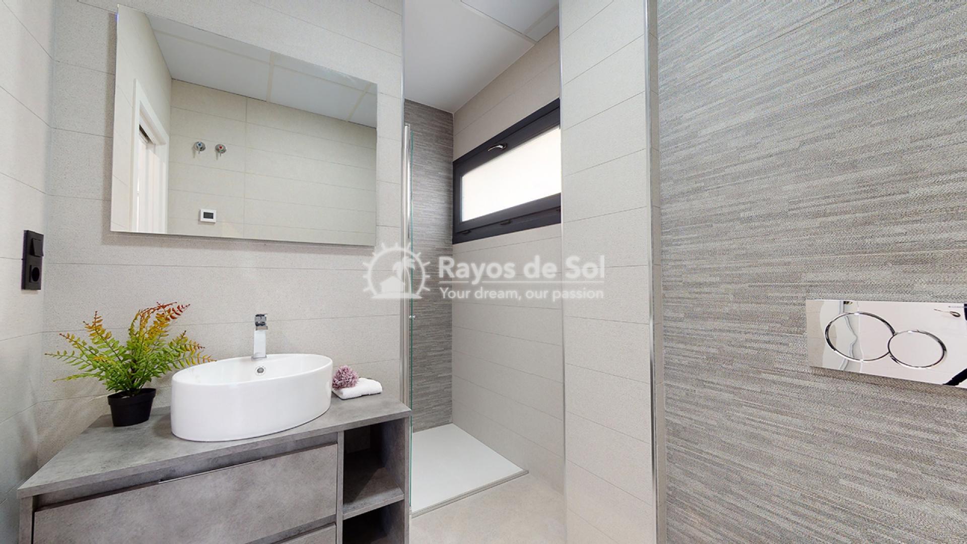 Villa  in Finestrat, Costa Blanca (panoramicb-villa) - 27