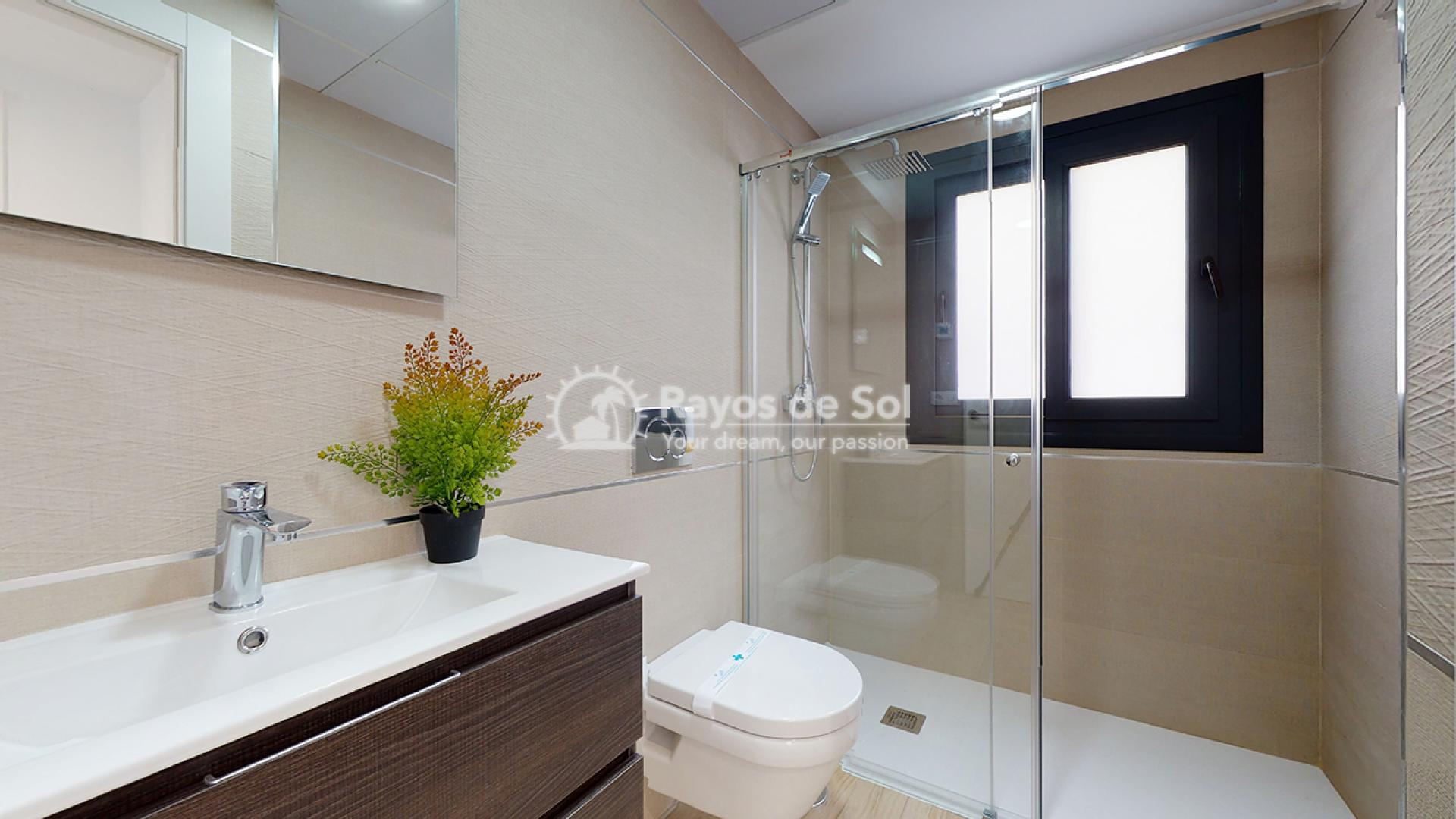 Townhouse  in Finestrat, Costa Blanca (panoramicb-dpx-3d) - 14