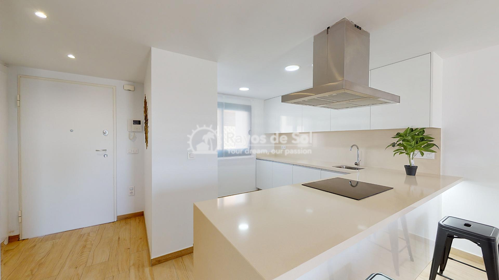 Townhouse  in Finestrat, Costa Blanca (panoramicb-dpx-3d) - 9