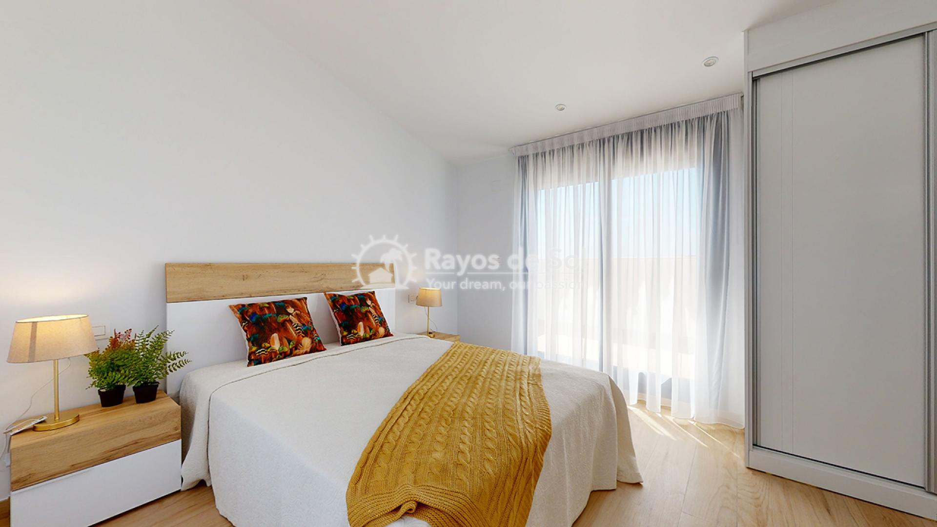Townhouse  in Finestrat, Costa Blanca (panoramicb-dpx-3d) - 12