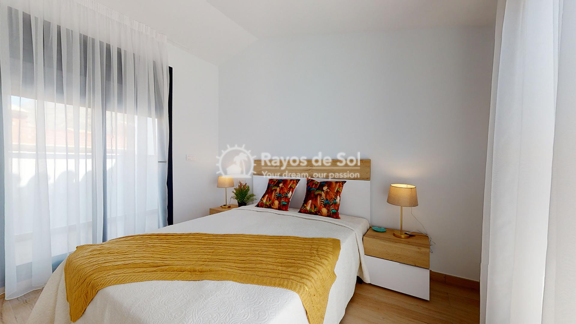 Townhouse  in Finestrat, Costa Blanca (panoramicb-dpx-3d) - 13