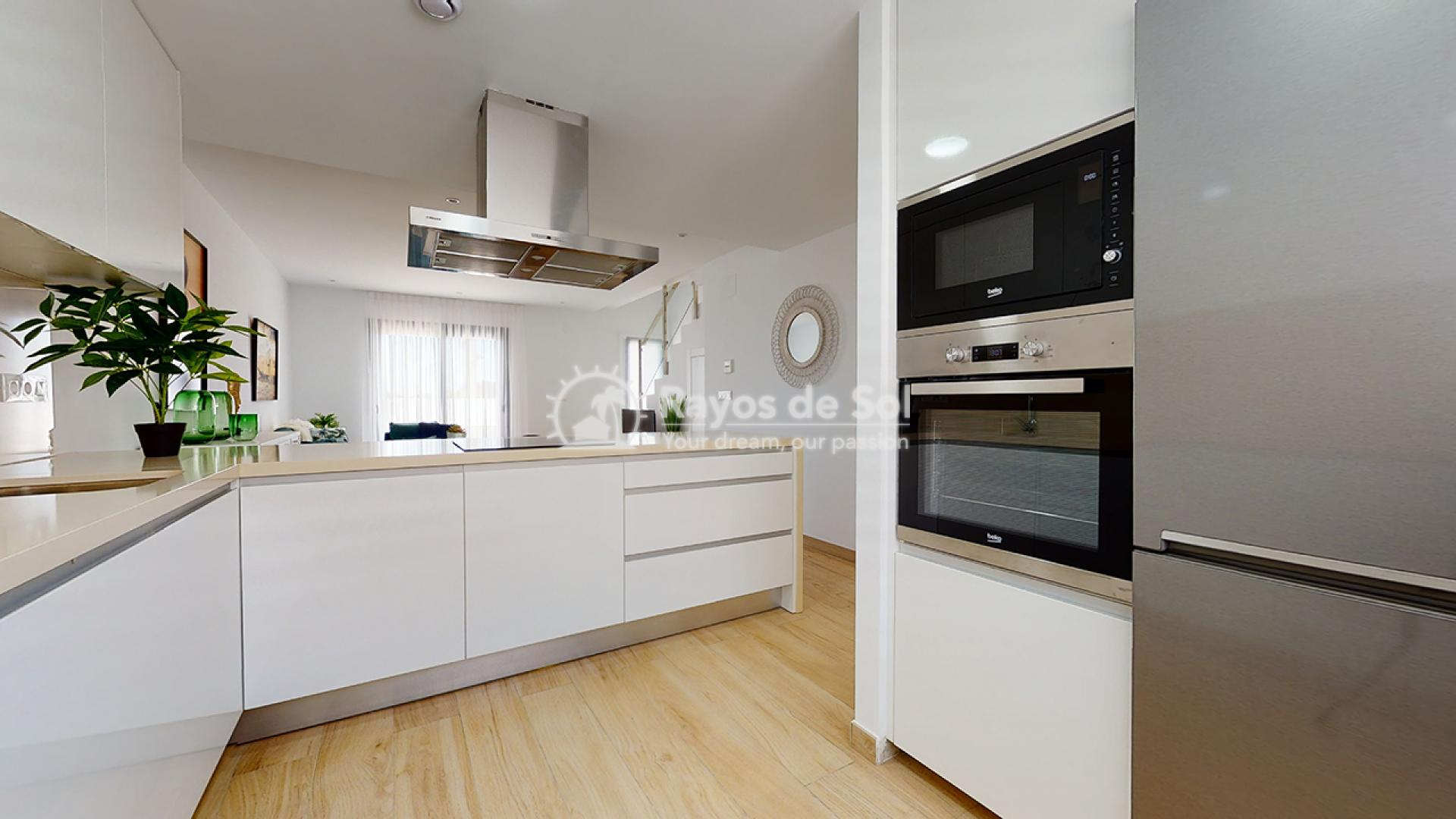Townhouse  in Finestrat, Costa Blanca (panoramicb-dpx-3d) - 11