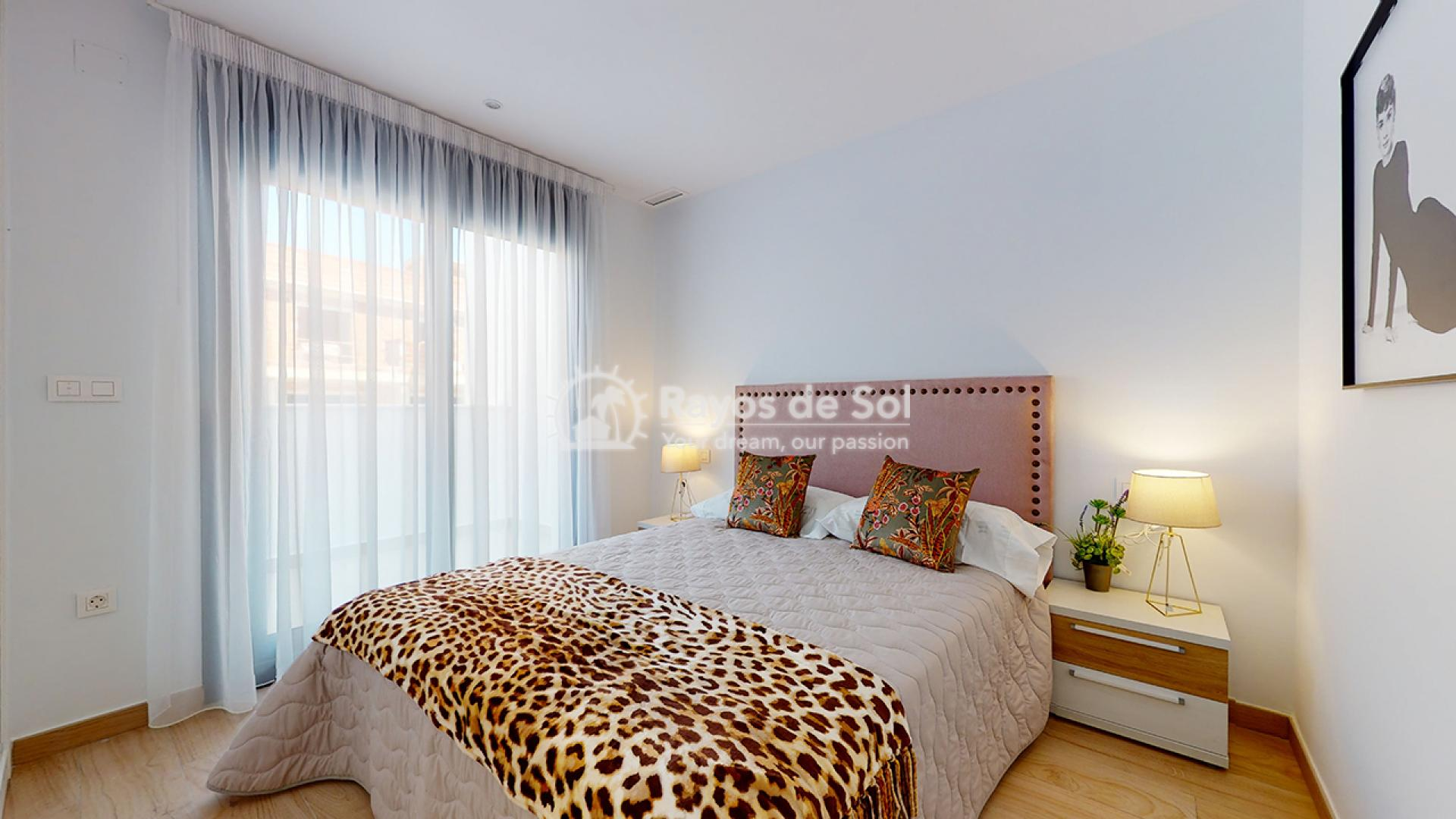 Townhouse  in Finestrat, Costa Blanca (panoramicb-dpx-3d) - 17