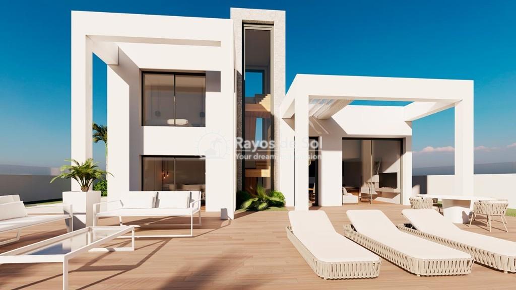 Villa  in Finestrat, Costa Blanca (sunnyh-villa) - 17