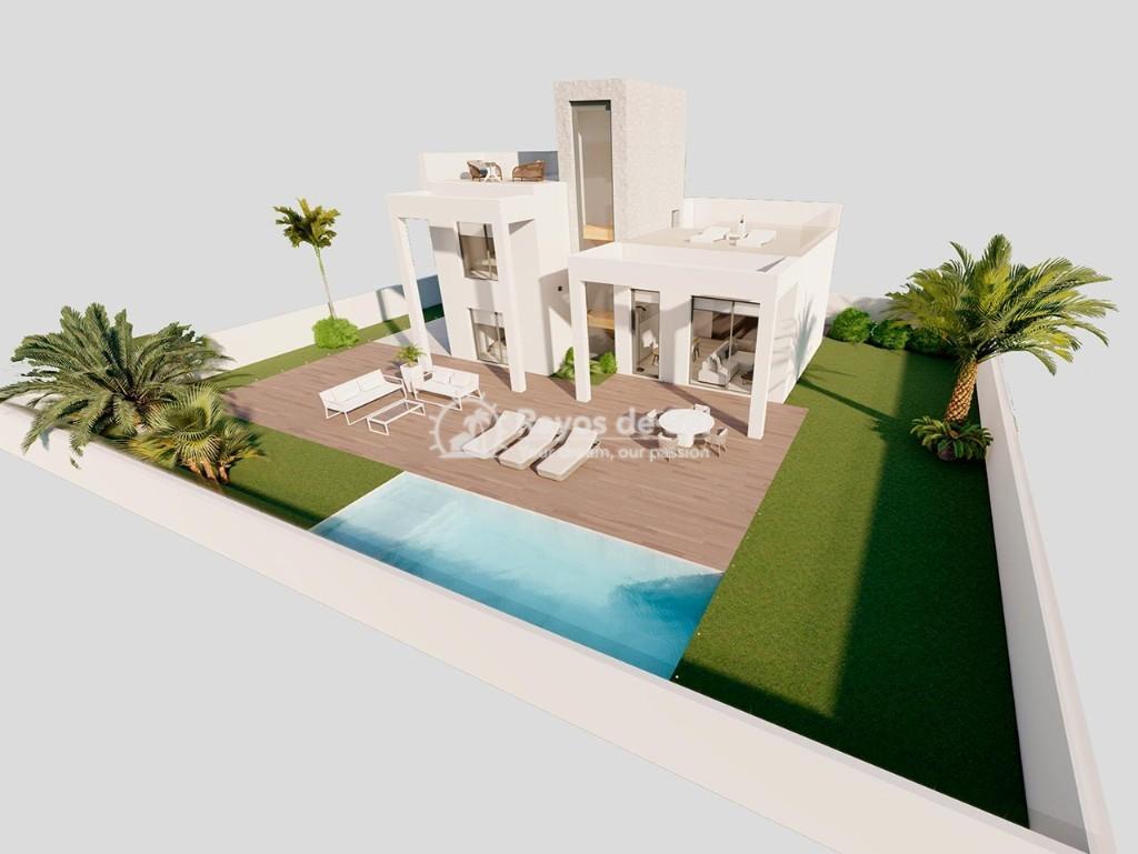 Villa  in Finestrat, Costa Blanca (sunnyh-villa) - 15