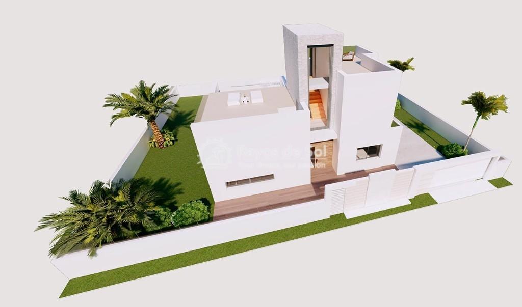 Villa  in Finestrat, Costa Blanca (sunnyh-villa) - 14