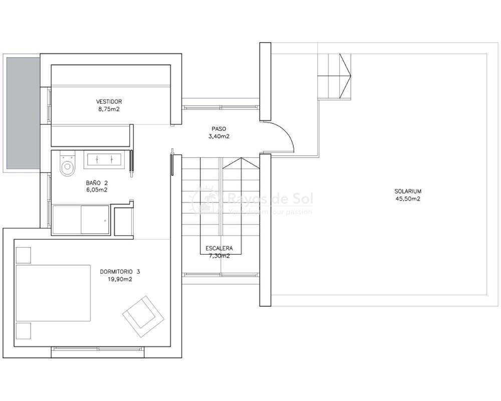 Villa  in Finestrat, Costa Blanca (sunnyh-villa) - 20