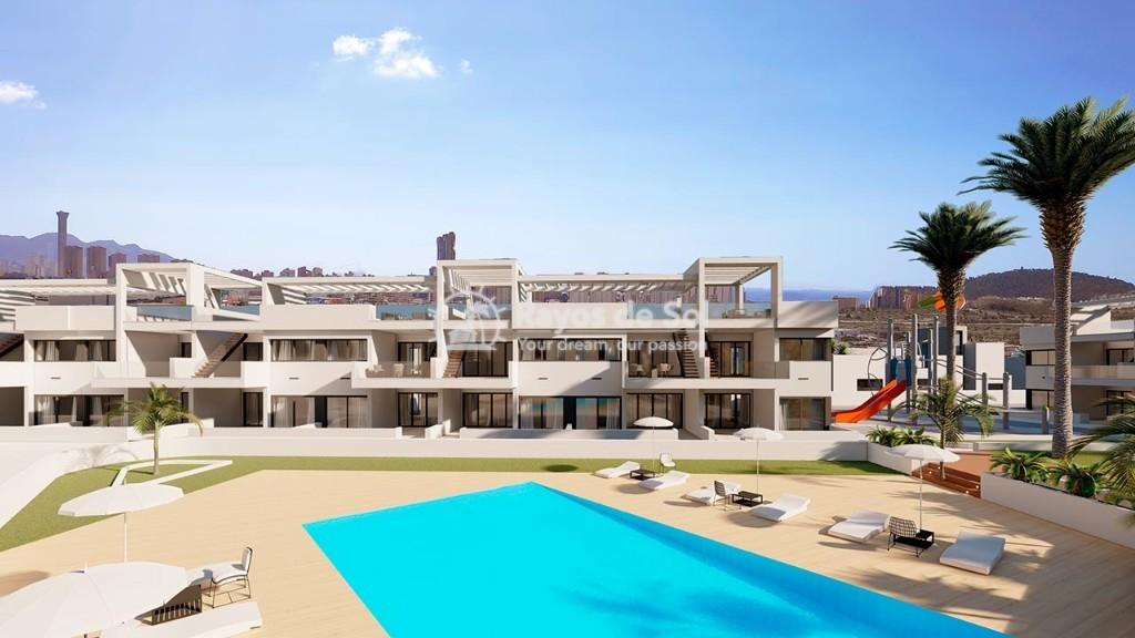 Penthouse  in Finestrat, Costa Blanca (sunnyh-tfb) - 11