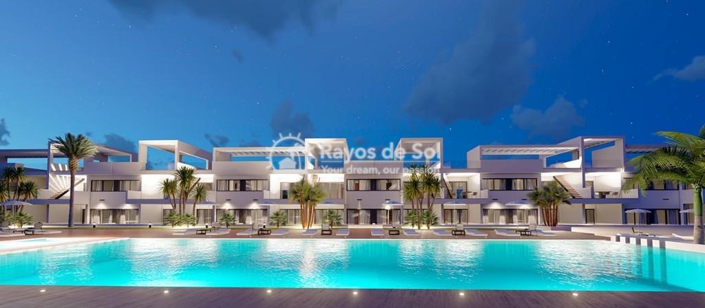 Penthouse  in Finestrat, Costa Blanca (sunnyh-tfb) - 13
