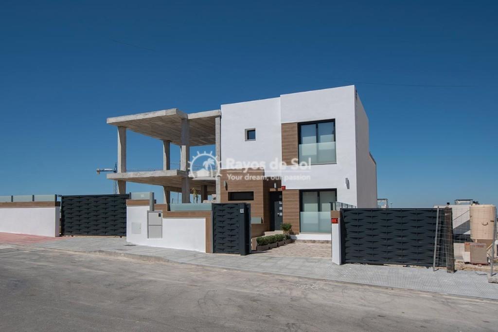 Villa  in Benijofar, Costa Blanca (laalameda-villa) - 1