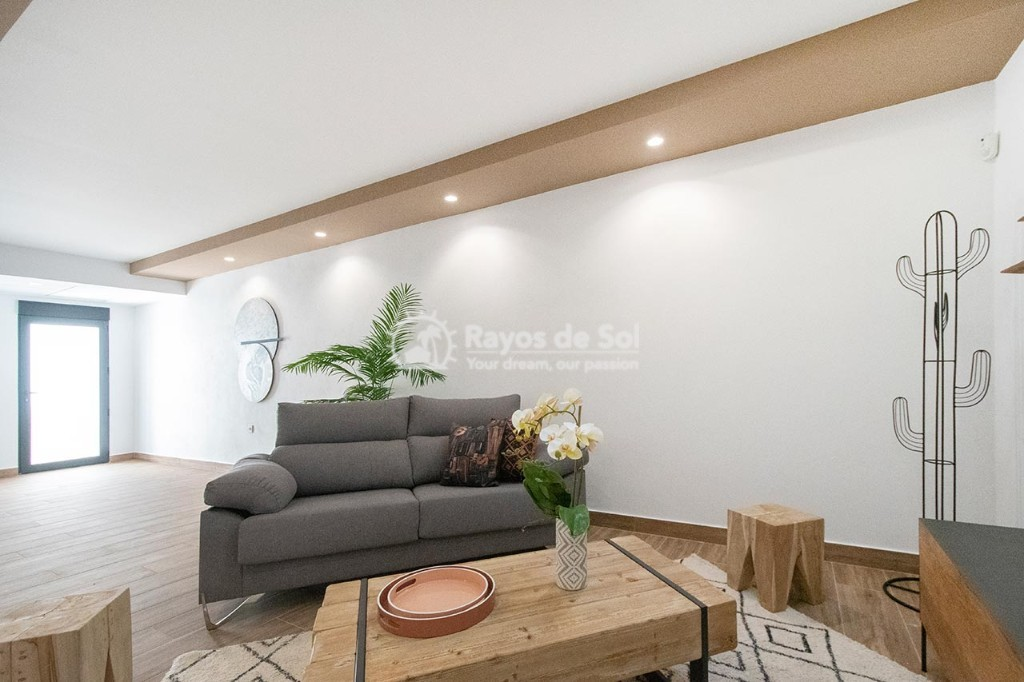 Villa  in Benijofar, Costa Blanca (laalameda-villa) - 26