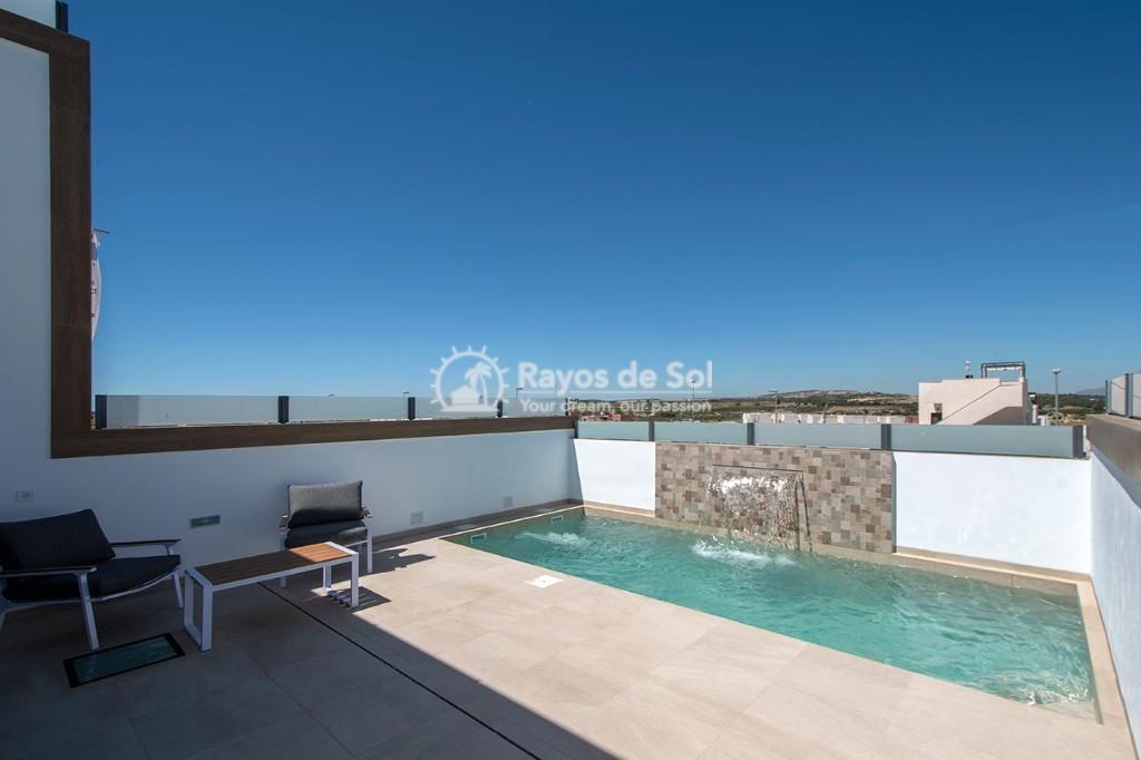 Villa  in Benijofar, Costa Blanca (laalameda-villa) - 33