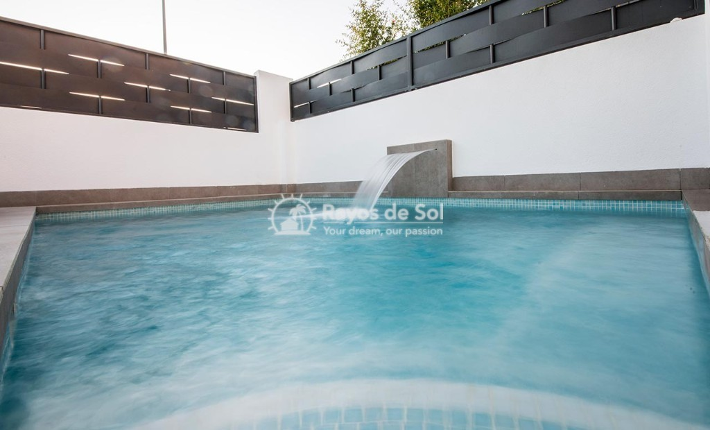 Villa  in Santiago de la Ribera, Costa Cálida (santaeulalia) - 19