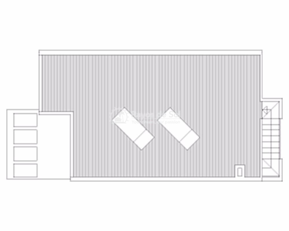 Penthouse  in Mil Palmeras, Costa Blanca (garda-tfb) - 19