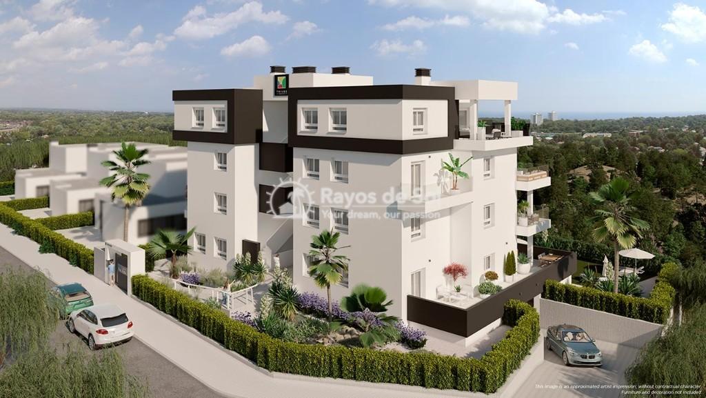 Apartment  in Campoamor, Orihuela Costa, Costa Blanca (boavista-ph-3d) - 4