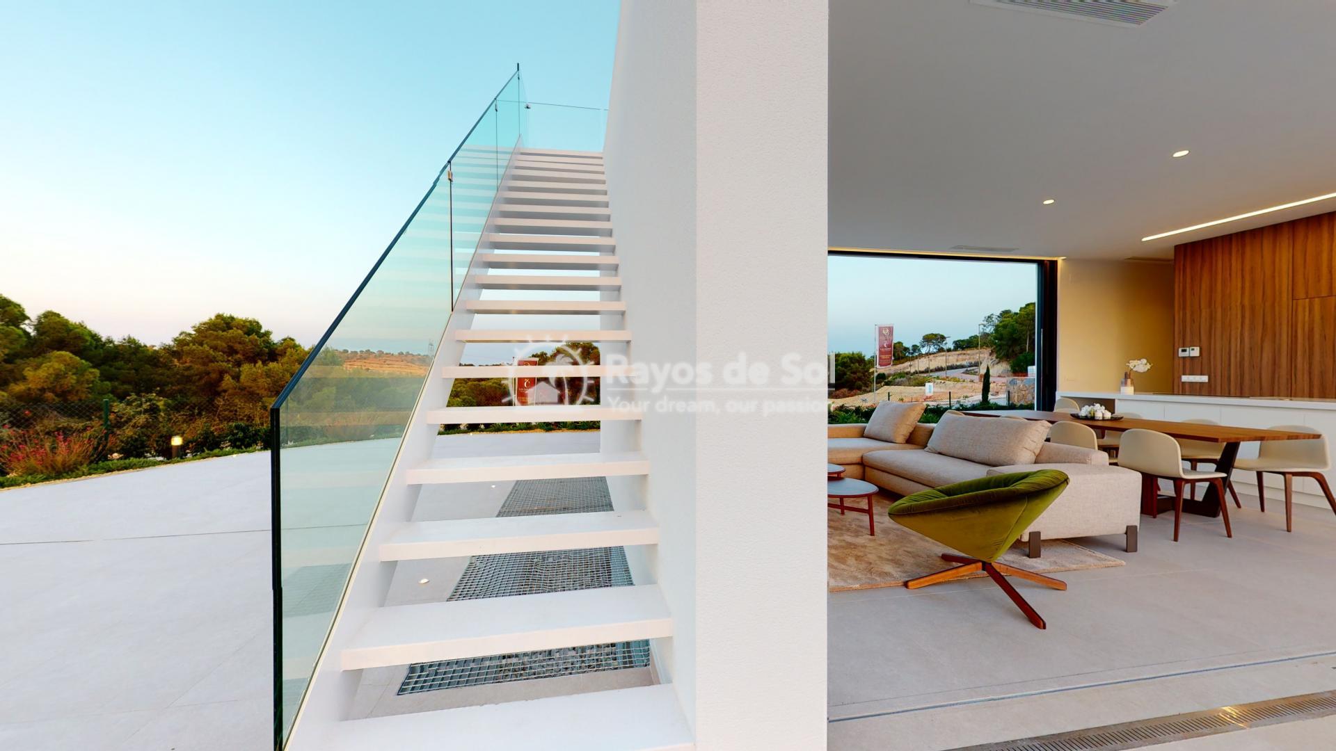 Villa  in Las Colinas, Orihuela Costa, Costa Blanca (greeng-eliseo) - 21