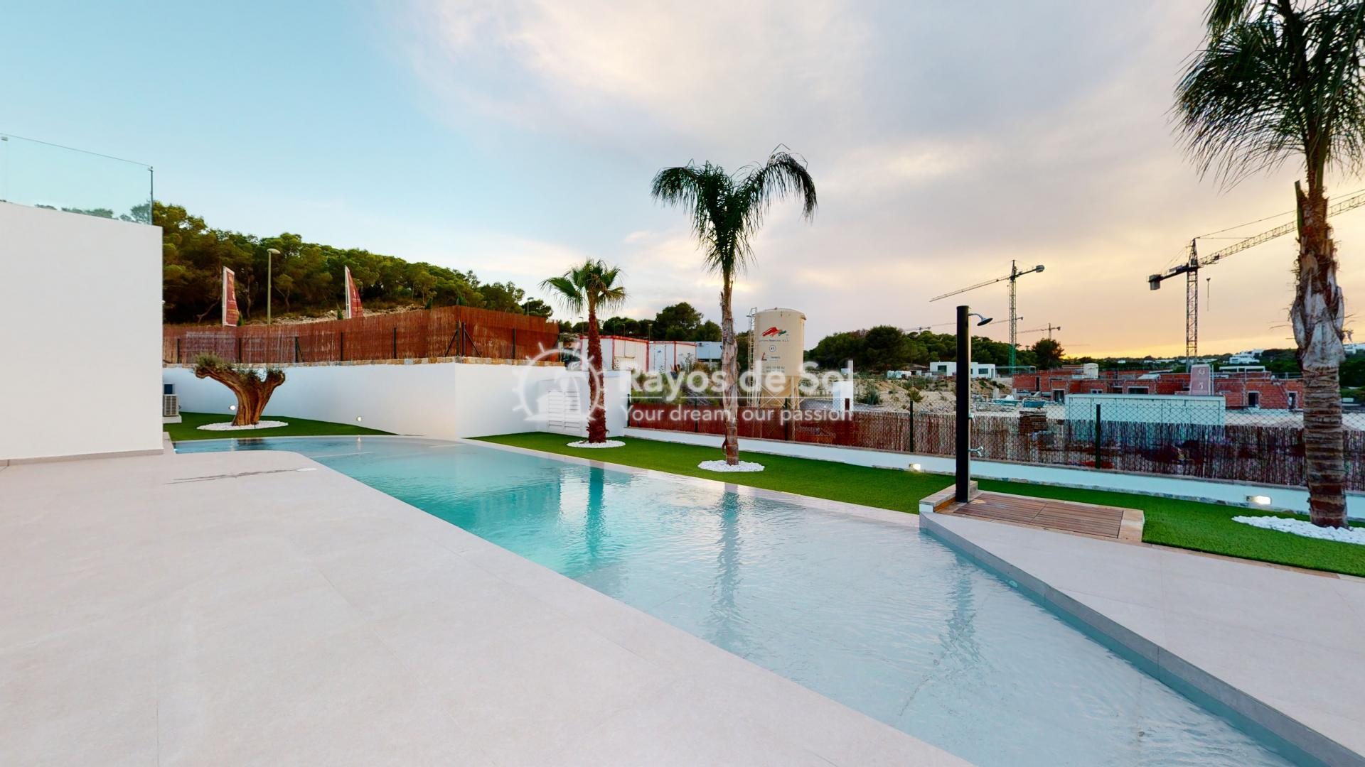 Villa  in Las Colinas, Orihuela Costa, Costa Blanca (greeng-eliseo) - 17