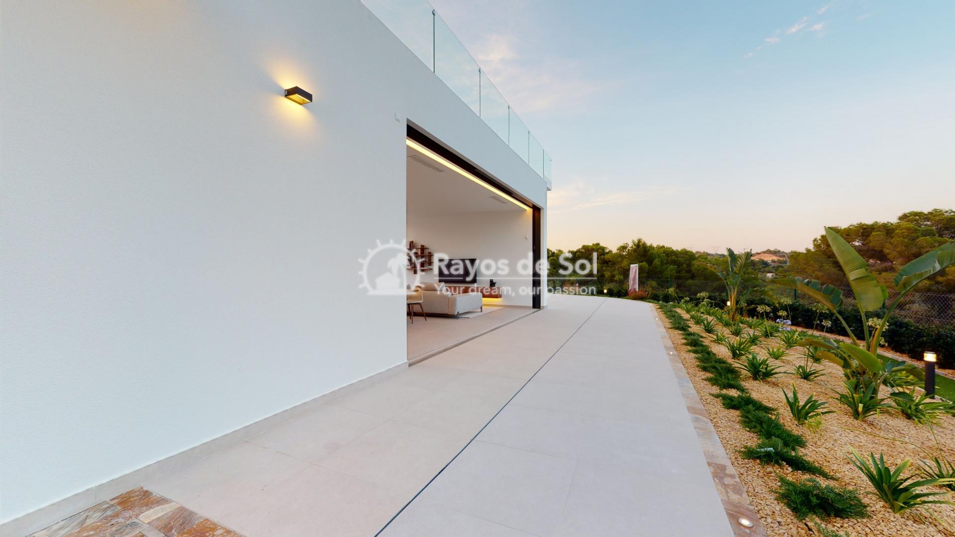 Villa  in Las Colinas, Orihuela Costa, Costa Blanca (greeng-eliseo) - 11