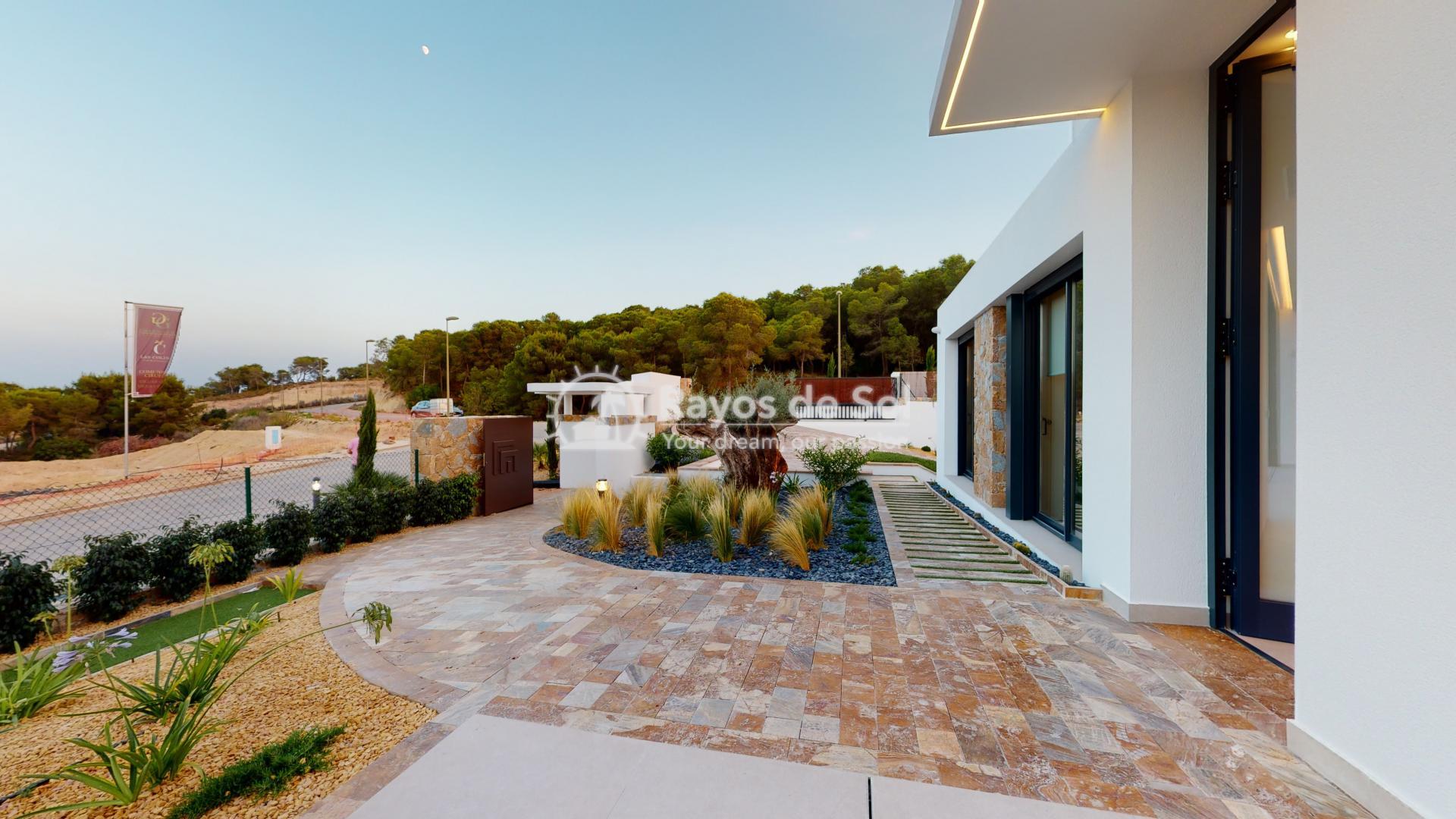 Villa  in Las Colinas, Orihuela Costa, Costa Blanca (greeng-eliseo) - 24