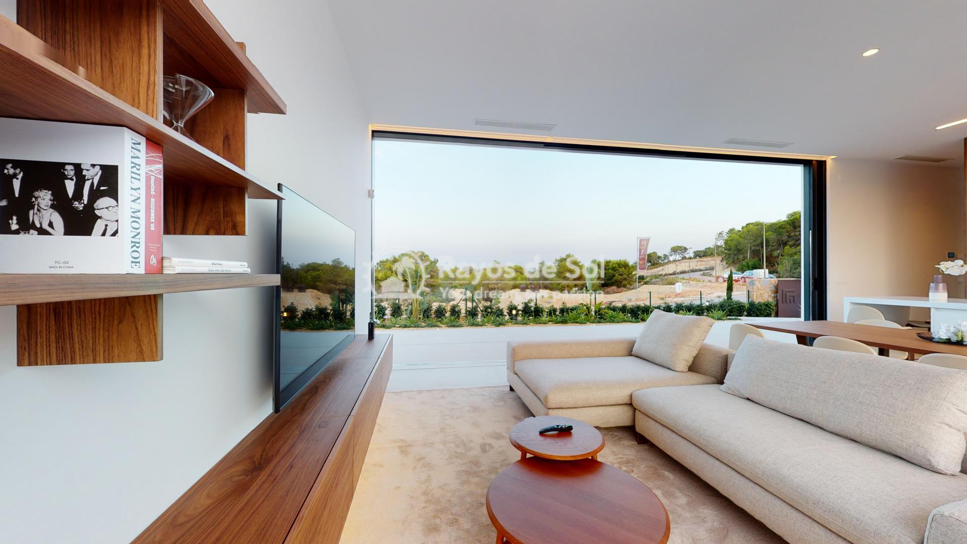 Villa  in Las Colinas, Orihuela Costa, Costa Blanca (greeng-eliseo) - 3