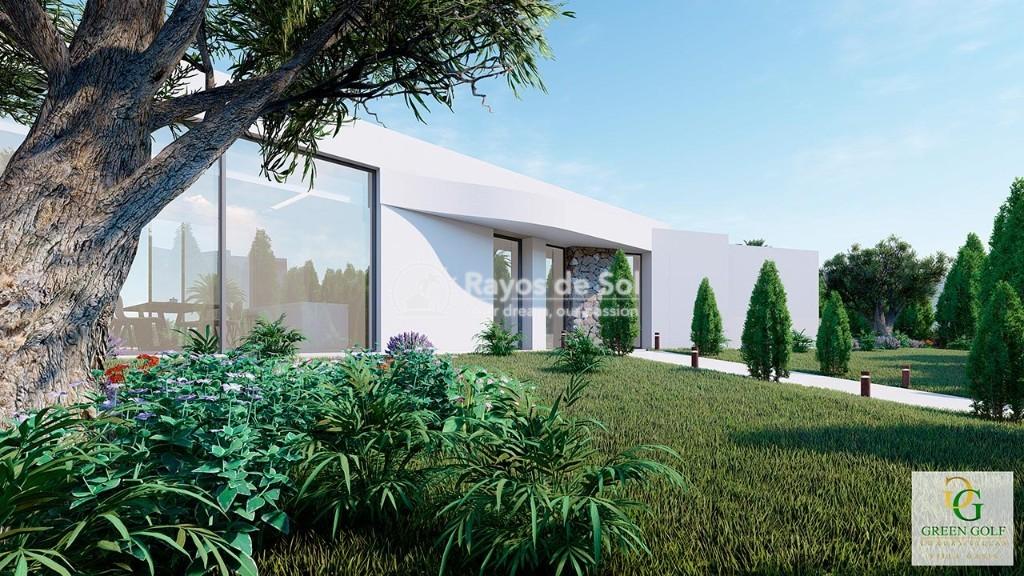 Villa  in Las Colinas, Orihuela Costa, Costa Blanca (greeng-oasis) - 10