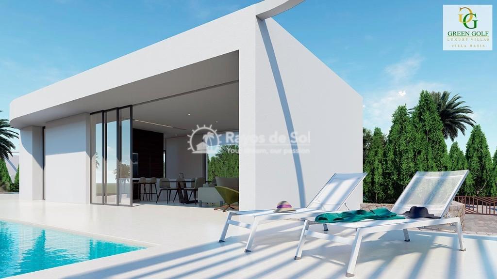 Villa  in Las Colinas, Orihuela Costa, Costa Blanca (greeng-oasis) - 8