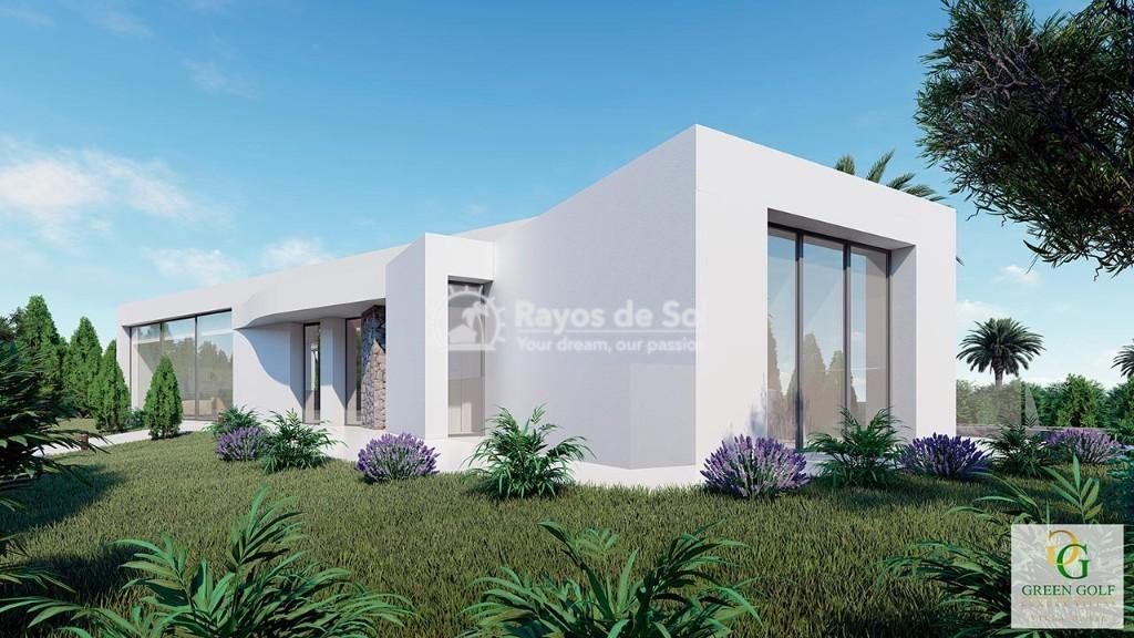 Villa  in Las Colinas, Orihuela Costa, Costa Blanca (greeng-oasis) - 11
