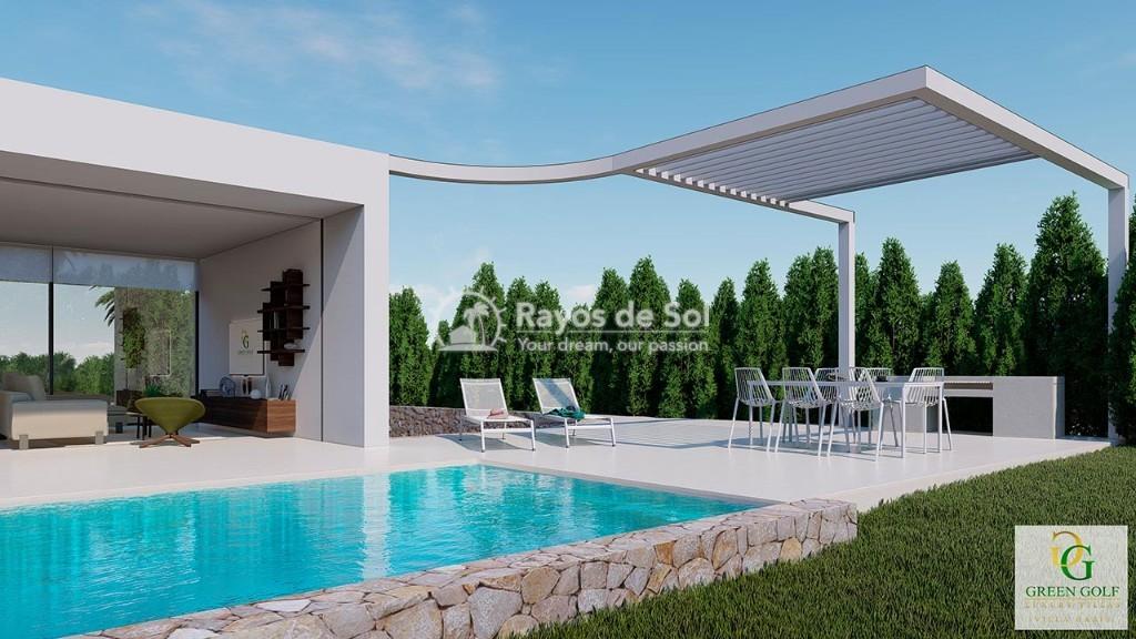 Villa  in Las Colinas, Orihuela Costa, Costa Blanca (greeng-oasis) - 7