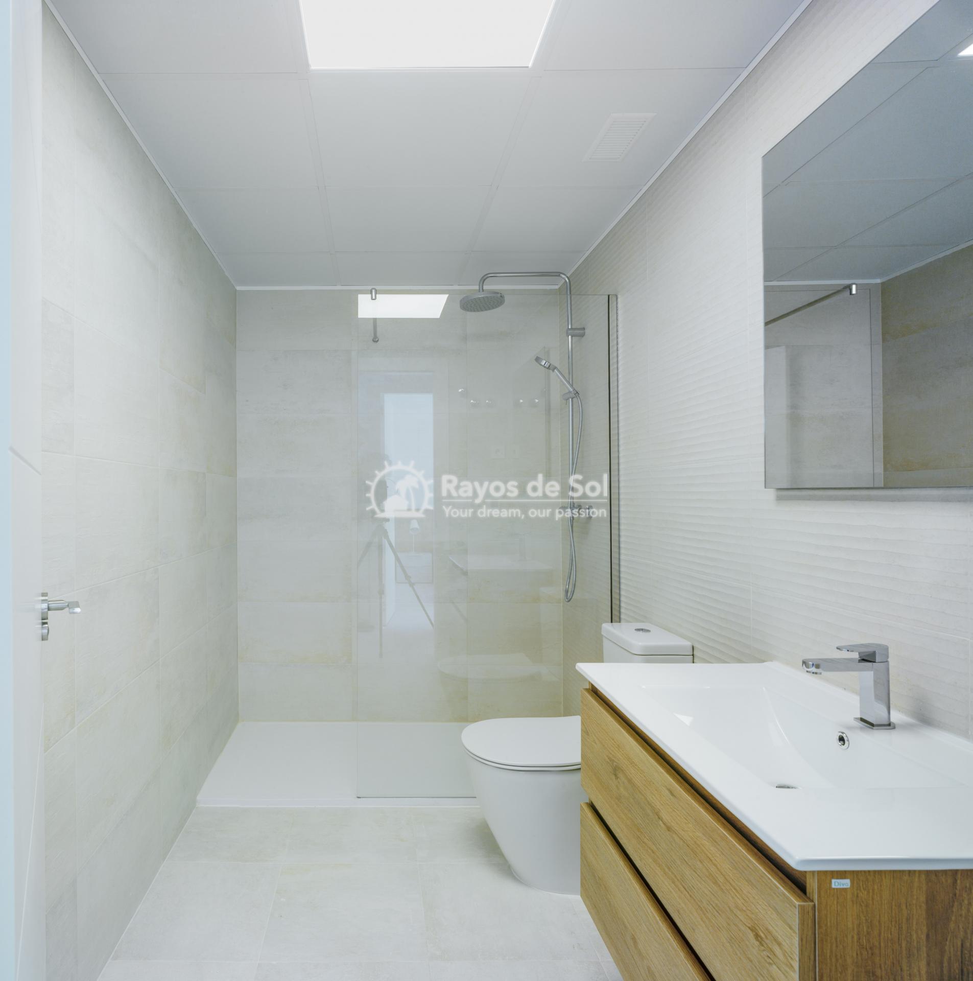 Ground Floor Apartment  in Pilar de la Horadada, Costa Blanca (playamar8-gf) - 11