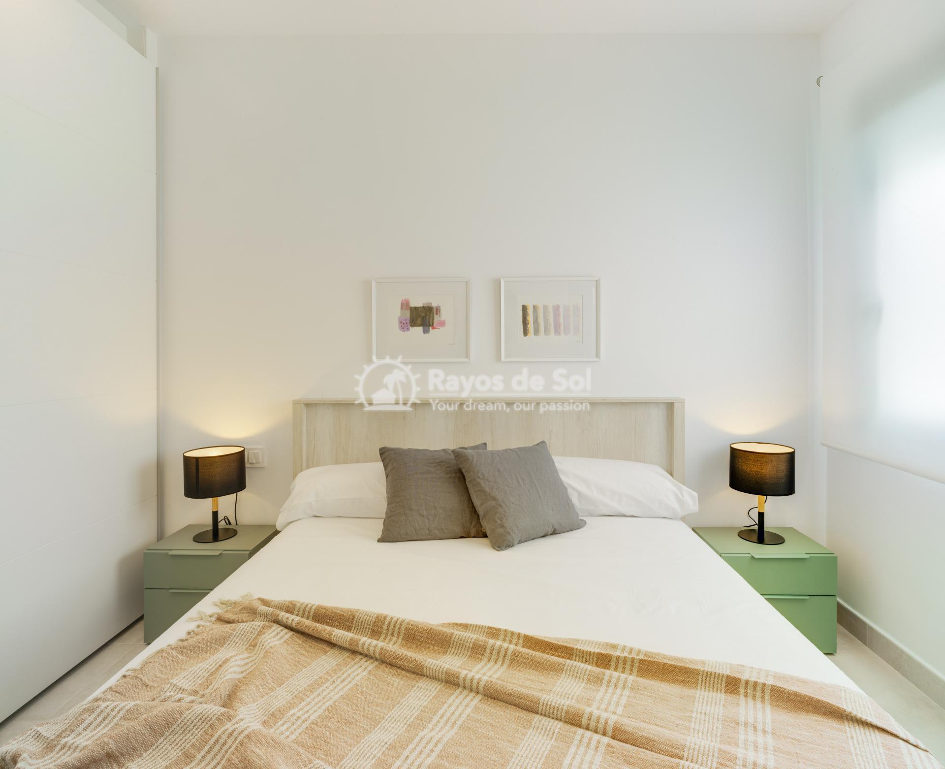 Ground Floor Apartment  in Pilar de la Horadada, Costa Blanca (playamar8-gf) - 9