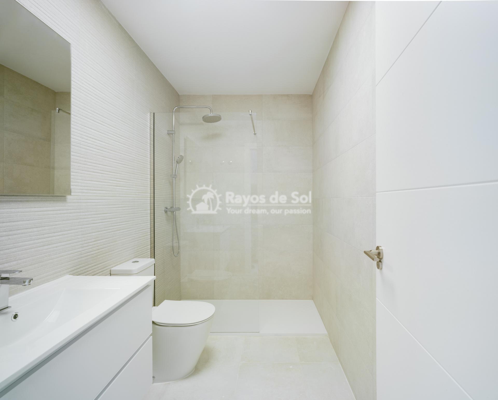 Ground Floor Apartment  in Pilar de la Horadada, Costa Blanca (playamar8-gf) - 13