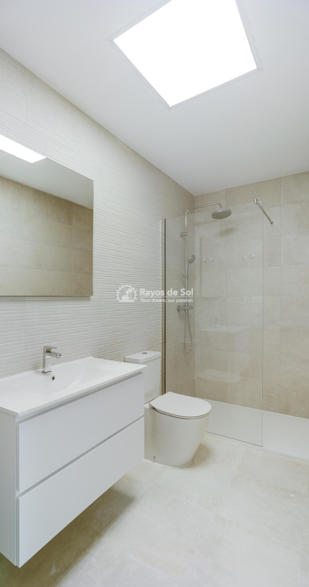 Ground Floor Apartment  in Pilar de la Horadada, Costa Blanca (playamar8-gf) - 16