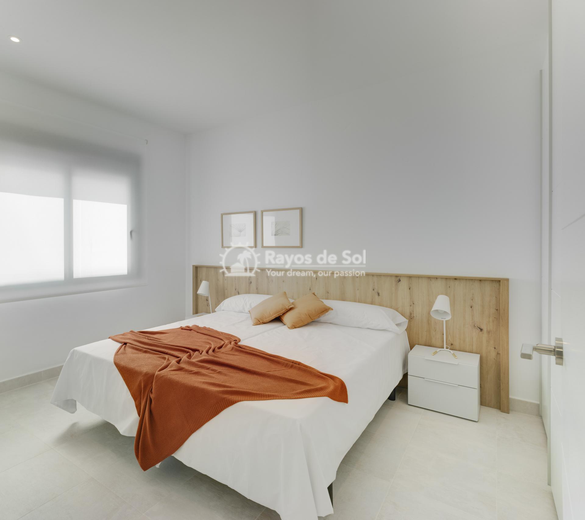 Ground Floor Apartment  in Pilar de la Horadada, Costa Blanca (playamar8-gf) - 14