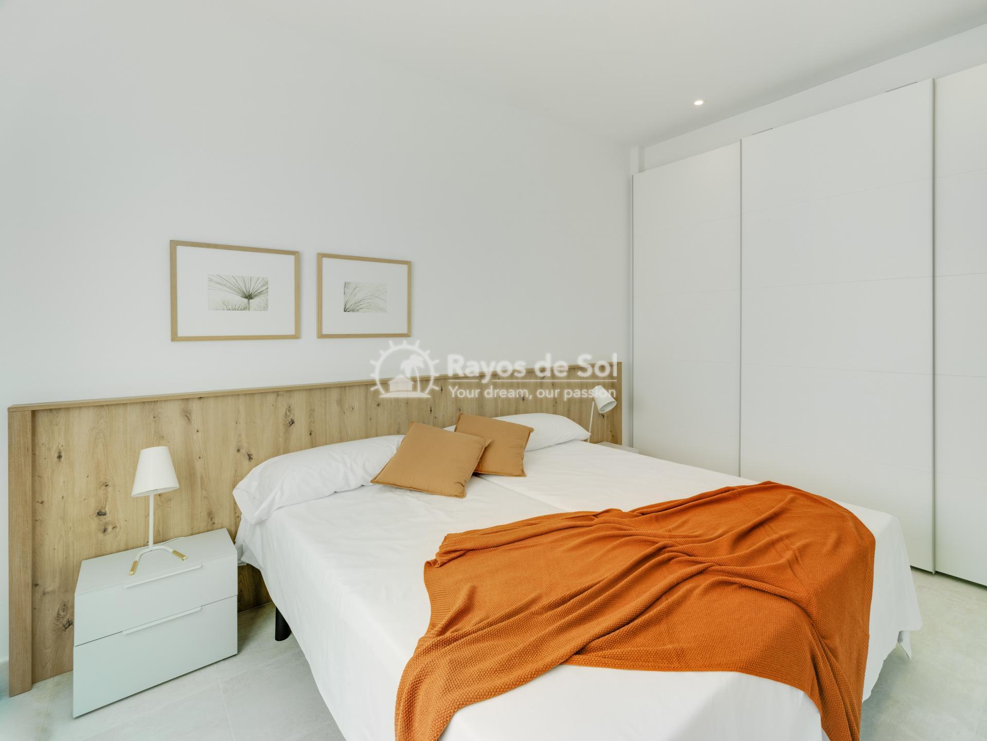 Ground Floor Apartment  in Pilar de la Horadada, Costa Blanca (playamar8-gf) - 15