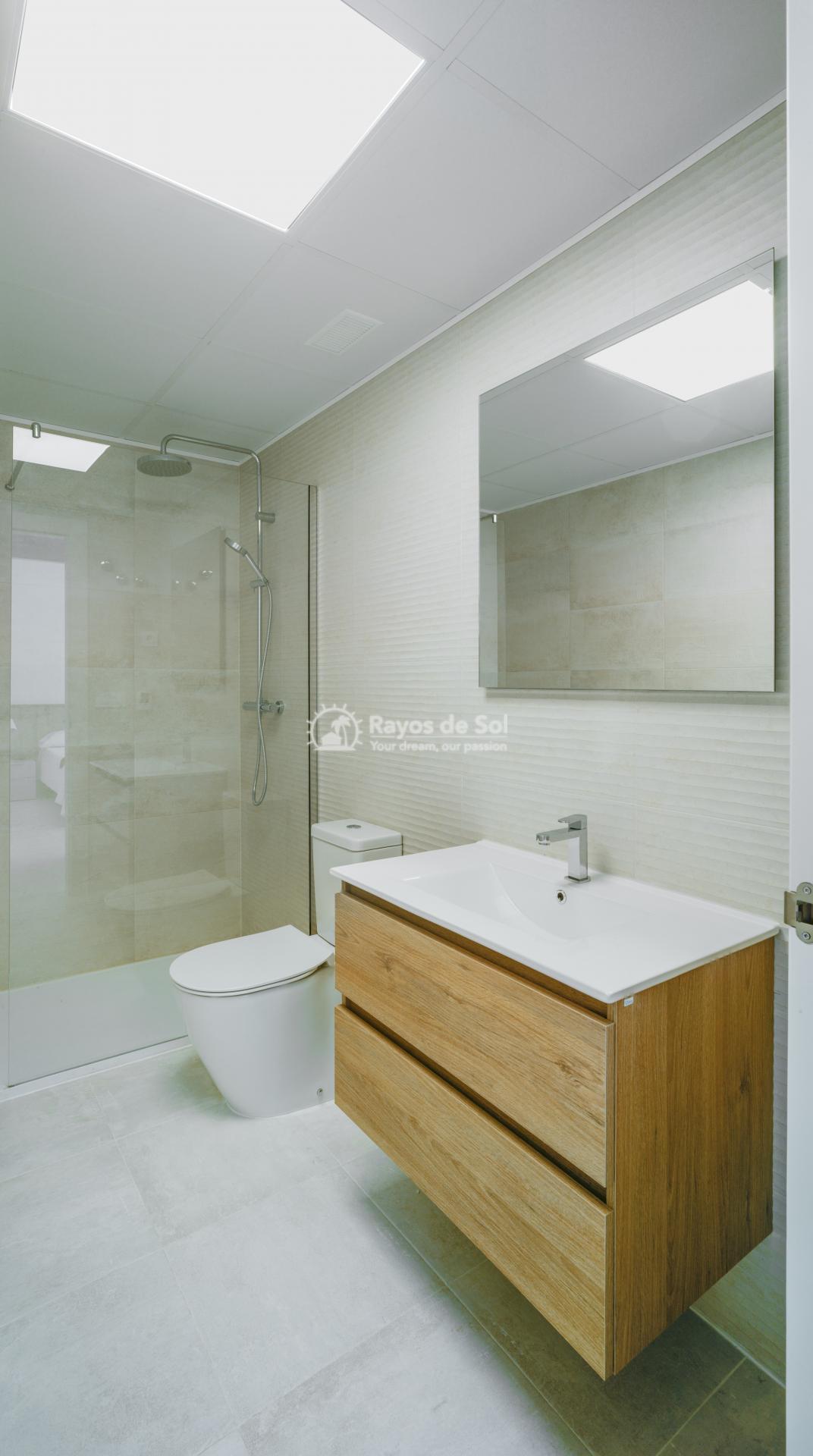 Ground Floor Apartment  in Pilar de la Horadada, Costa Blanca (playamar8-gf) - 12