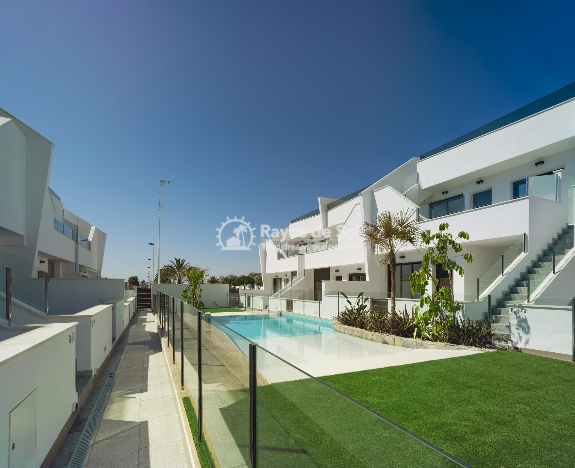 Ground Floor Apartment  in Pilar de la Horadada, Costa Blanca (playamar8-gf) - 19