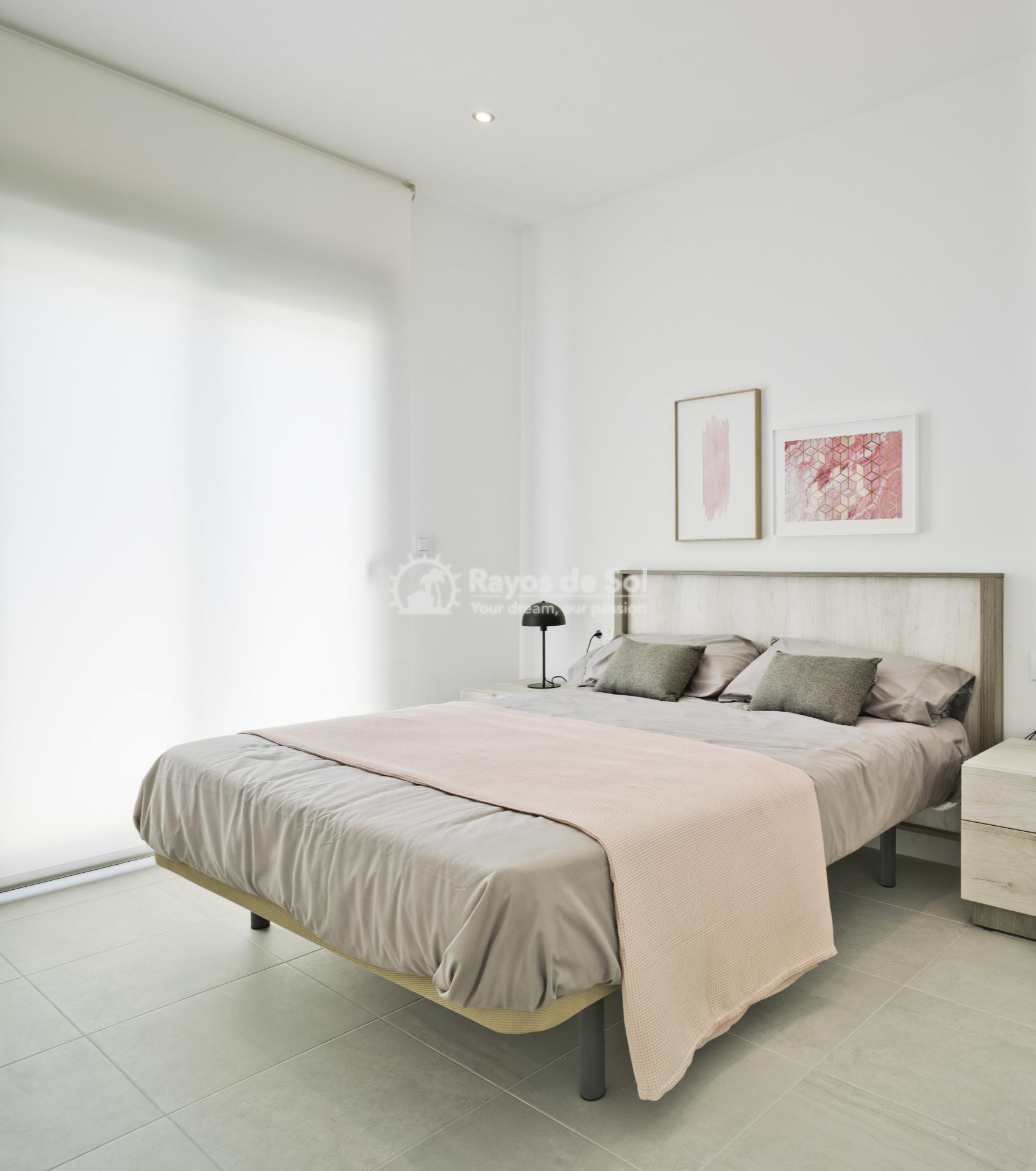 Penthouse  in Pilar de la Horadada, Costa Blanca (playamar5-tf) - 13