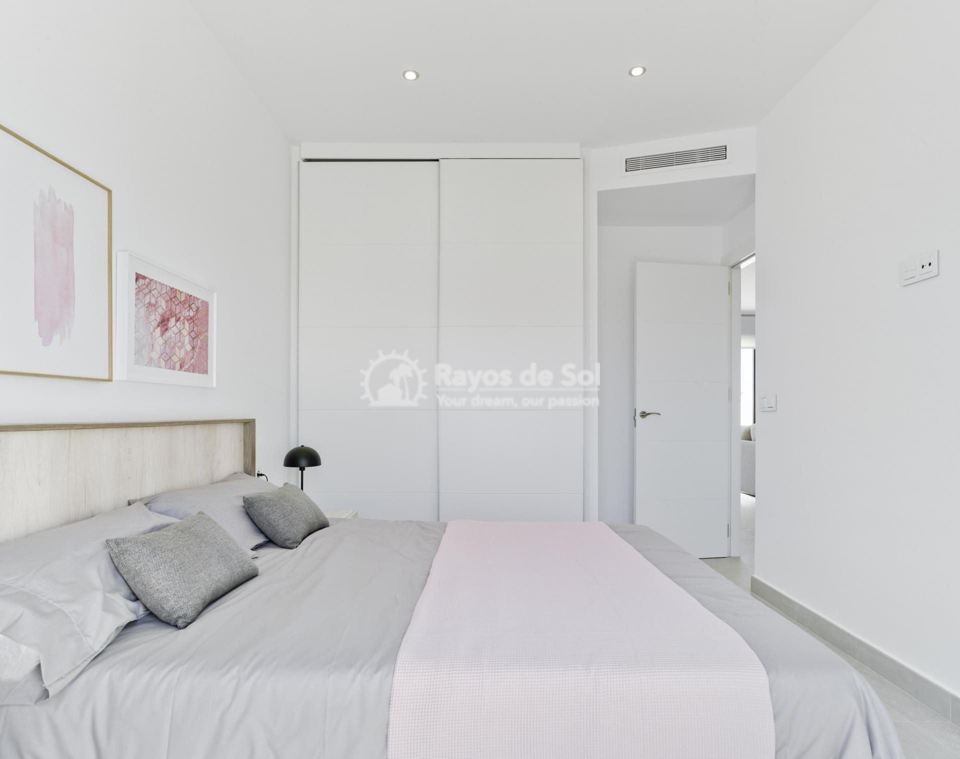 Penthouse  in Pilar de la Horadada, Costa Blanca (playamar5-tf) - 16