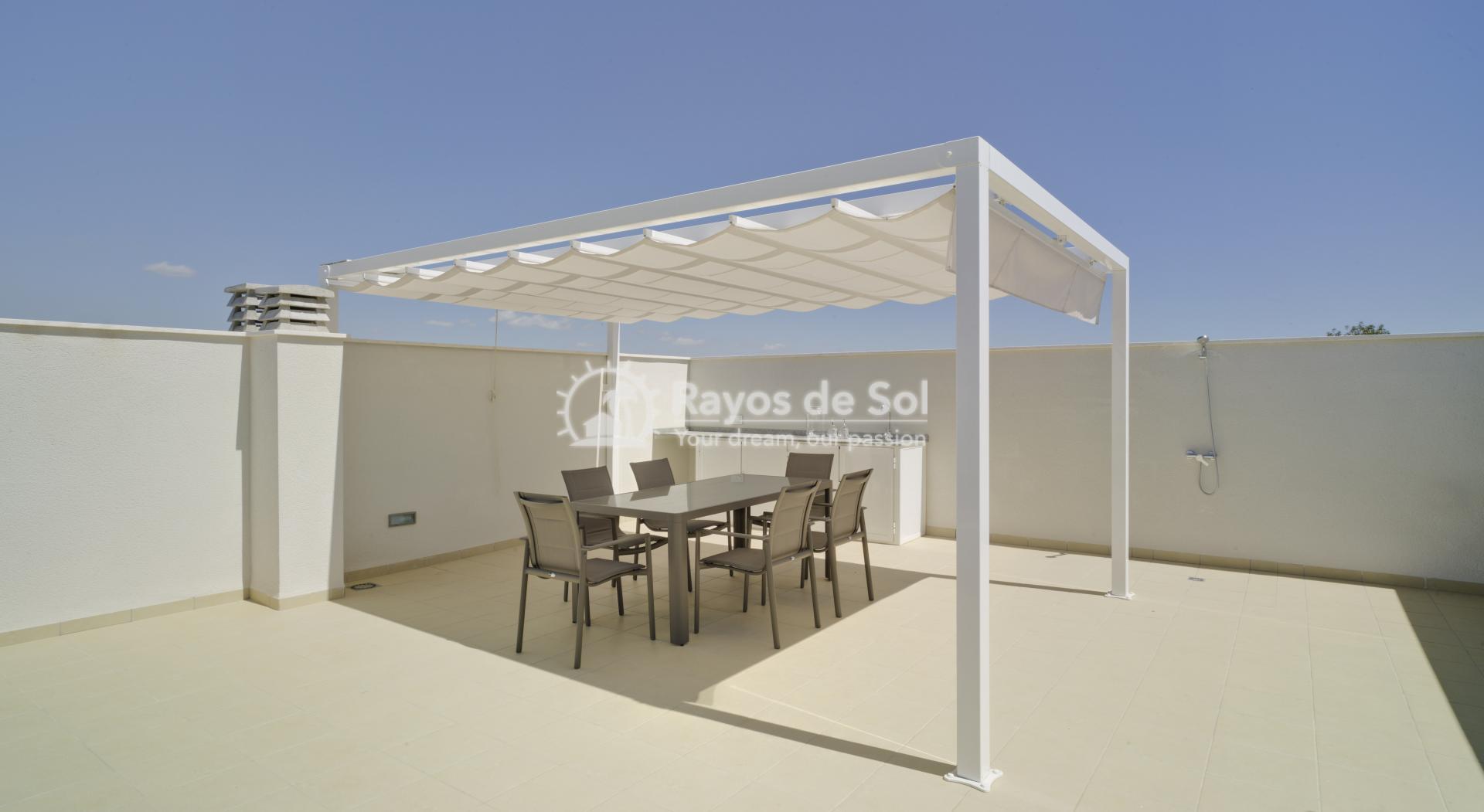 Penthouse  in Pilar de la Horadada, Costa Blanca (playamar5-tf) - 31