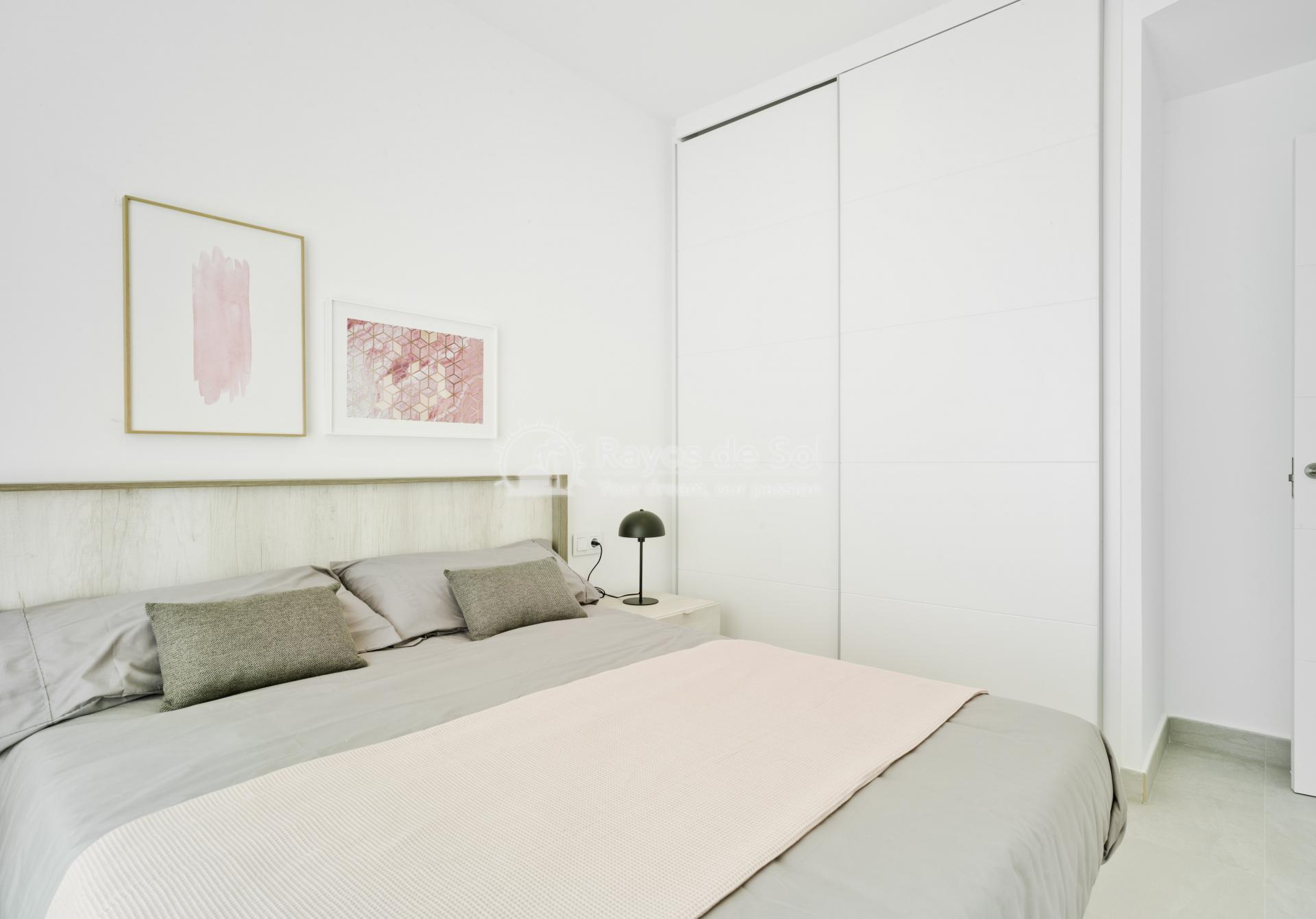 Penthouse  in Pilar de la Horadada, Costa Blanca (playamar5-tf) - 15