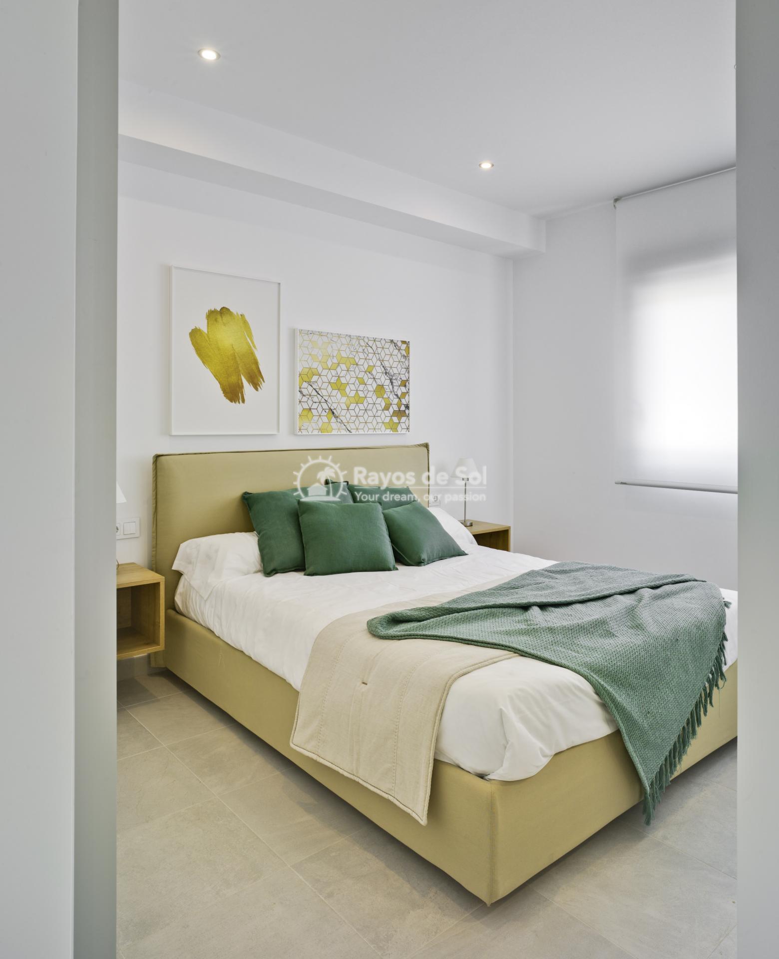 Penthouse  in Pilar de la Horadada, Costa Blanca (playamar5-tf) - 19