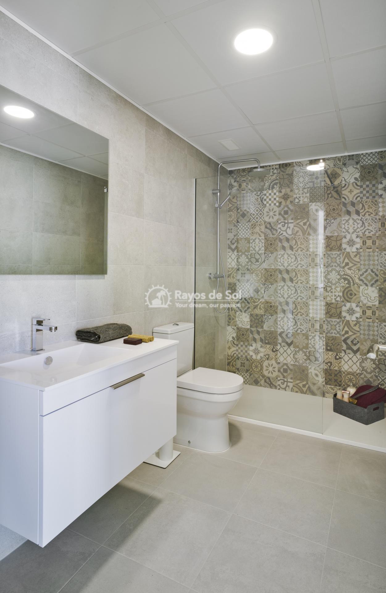 Penthouse  in Pilar de la Horadada, Costa Blanca (playamar5-tf) - 17